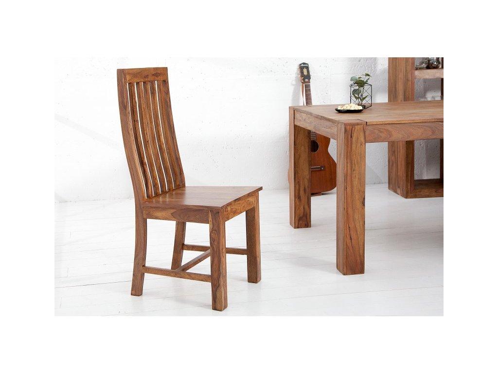 Designová jídelní židle Mollie 01