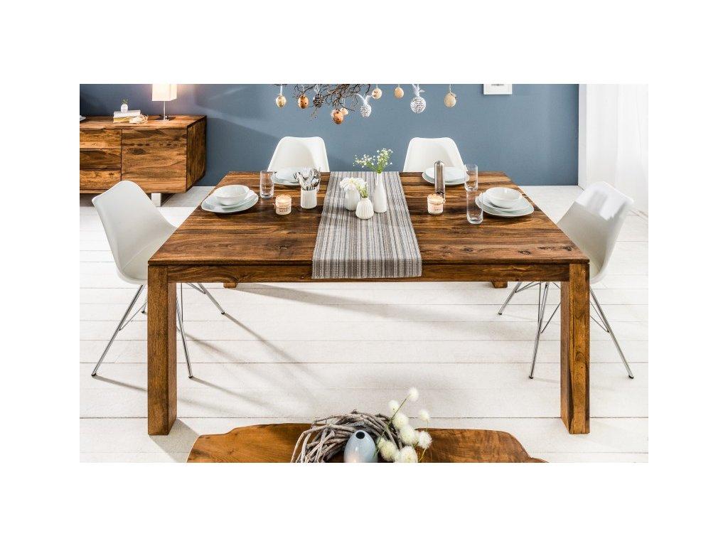 Rozkládací jídelní stůl Alastair 01