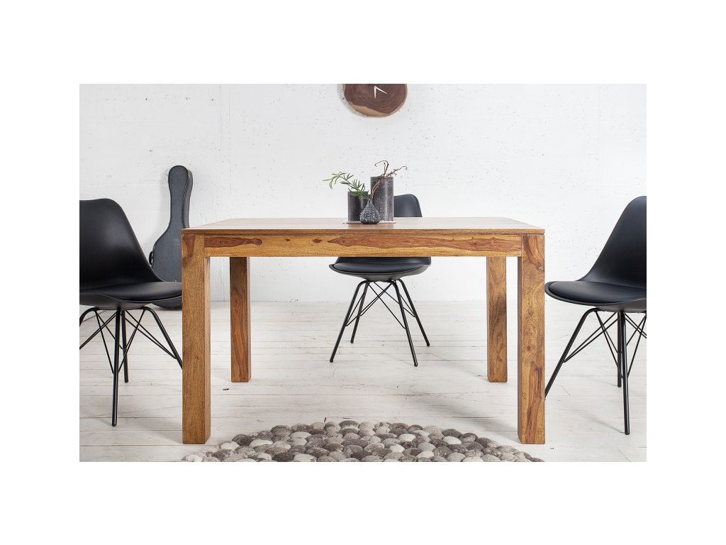 Rozkládací jídelní stůl Albert 01