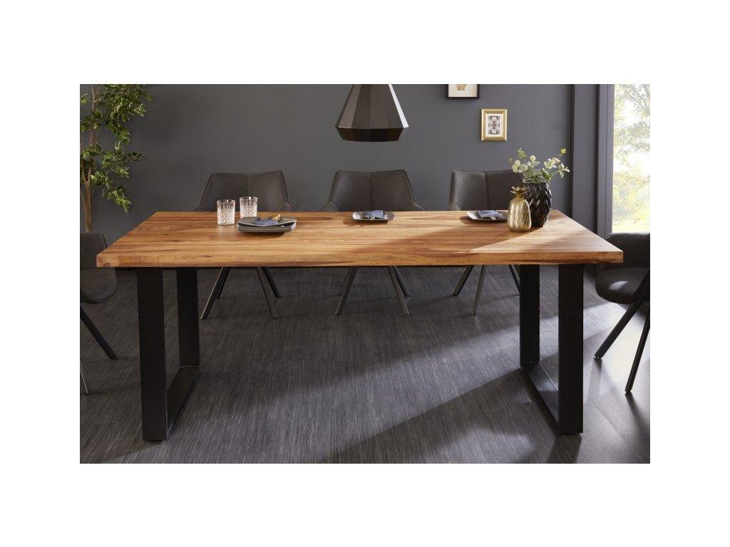 Luxusní jídelní stůl Xavier, 180cm 01