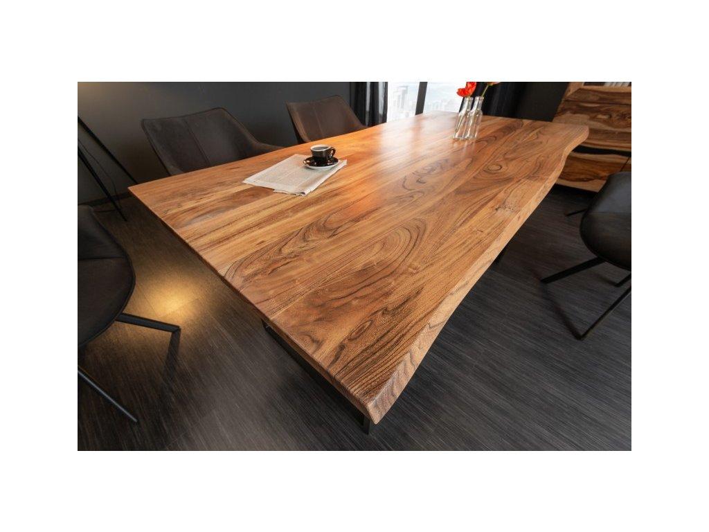 Luxusní jídelní stůl Valentine, 180cm 02