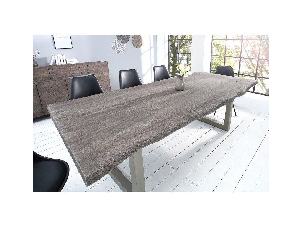 Luxusní jídelní stůl Toby, 200cm 01