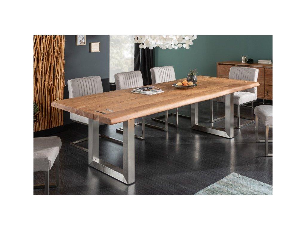 Luxusní jídelní stůl Sunil, 240cm 01