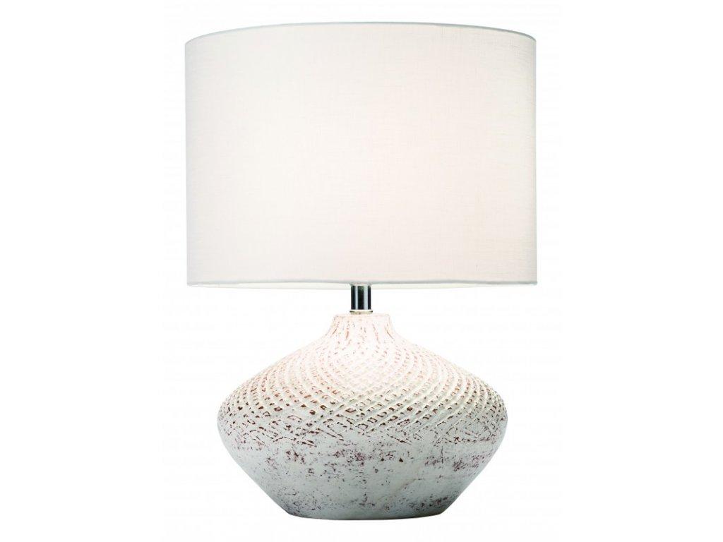 Luxusní stolní lampa Denise, 43cm 01