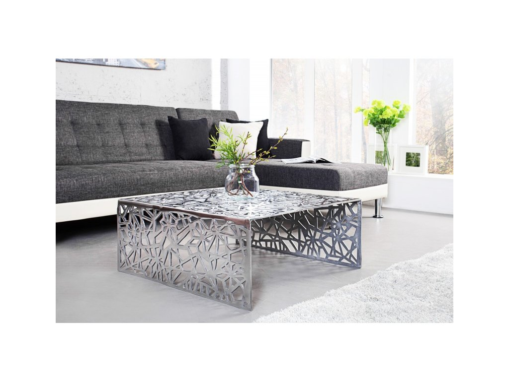 Designový konferenční stolek Cerith, 60cm 01