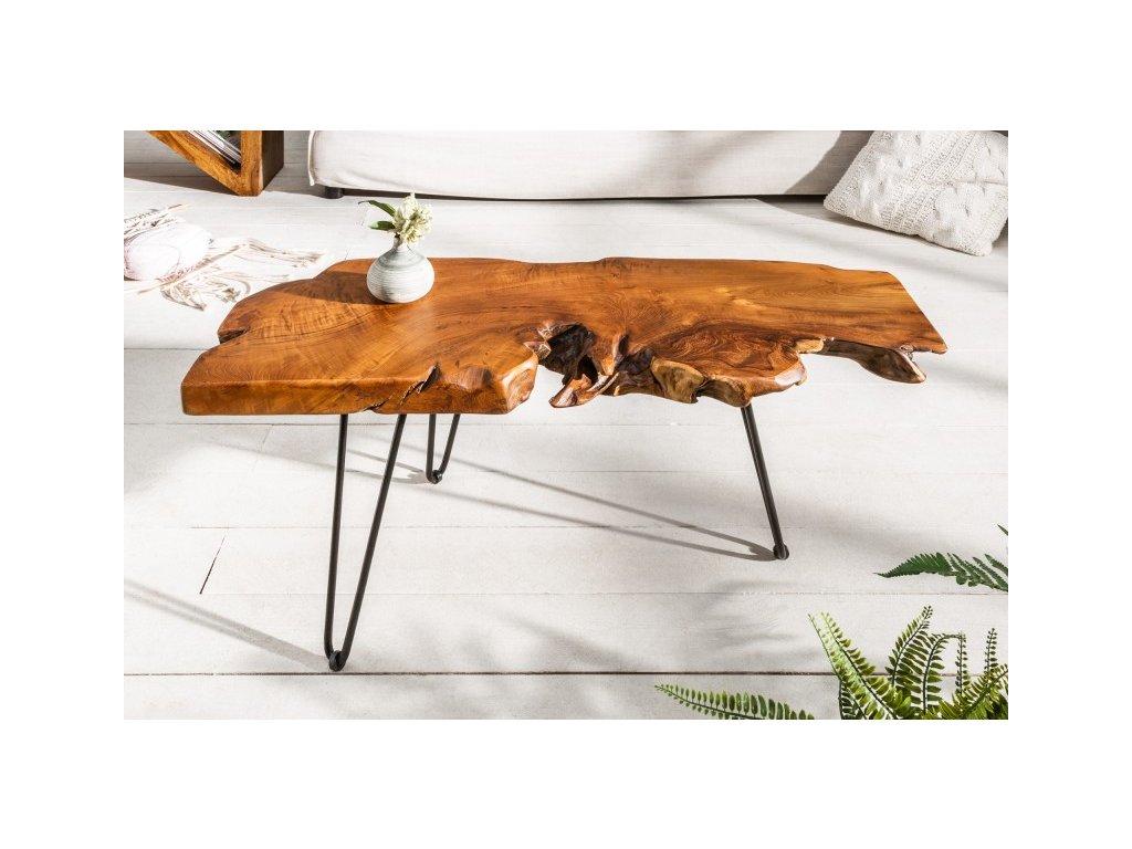 Designový konferenční stolek Cyril, 100cm 01