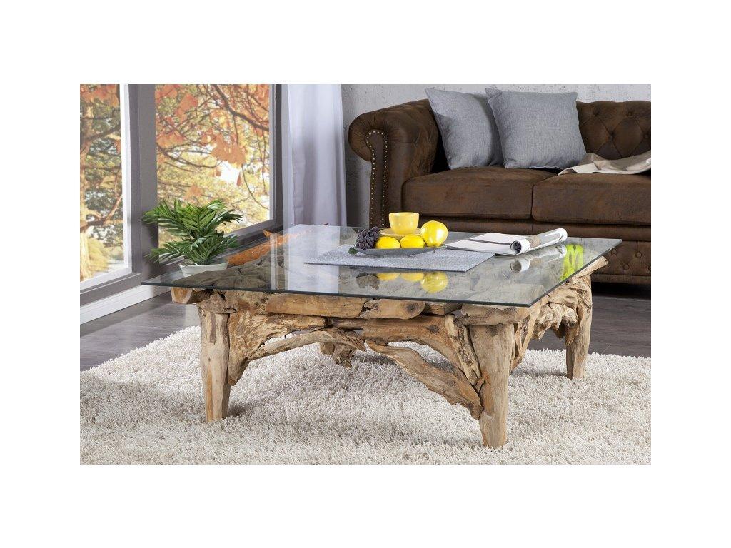 Designový konferenční stolek Drew, 100cm 01