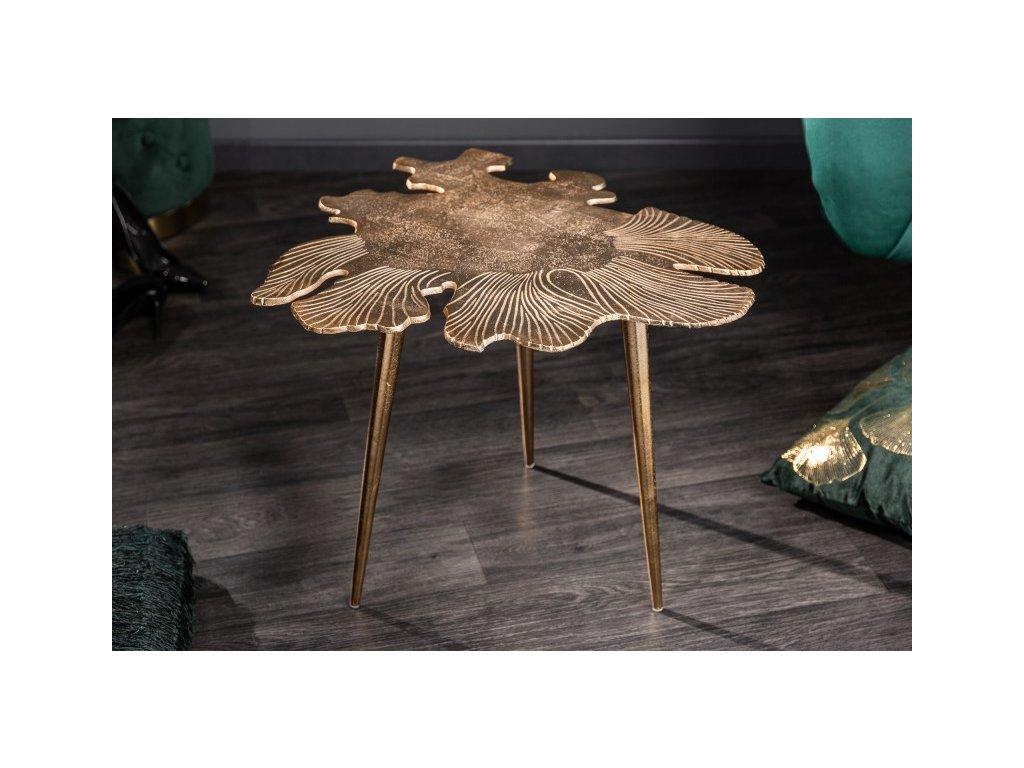 Designový konferenční stolek Frederick, 57cm 01