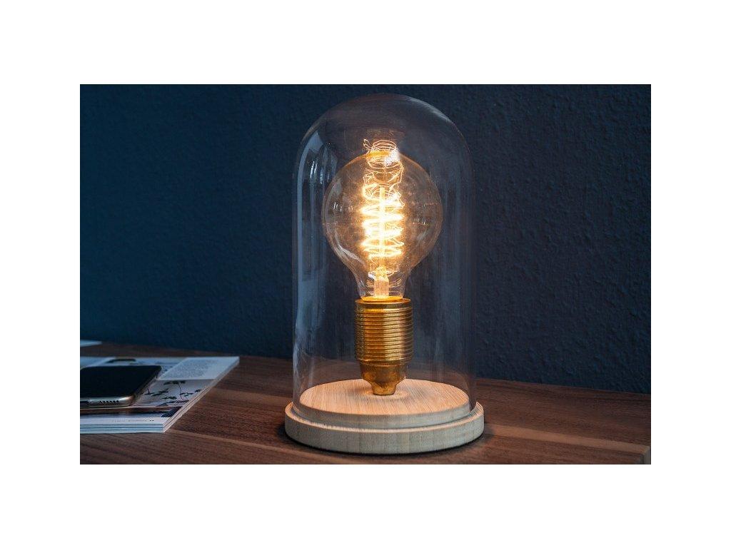 Originální stolní lampa Naomi 01