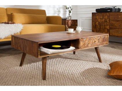 Konferenční stolek Fabian, 110cm 01