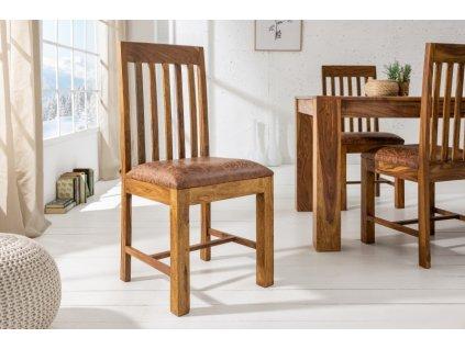 Designová jídelní židle Mia 01