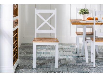 Luxusní jídelní židle Claire 01