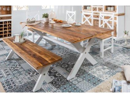 Luxusní jídelní stůl Ainsley, 160cm 01