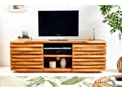 Masivní TV stolek Stacey, 150cm 01