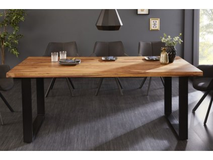 Luxusní jídelní stůl Xavier, 200cm 01