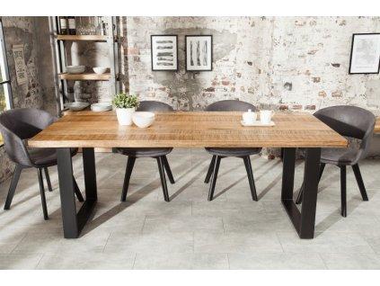 Designový jídelní stůl Wilfred, 180cm 01