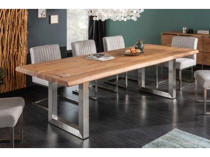 Luxusní jídelní stůl Sunil, 200cm 01