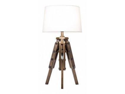 Stolní lampa stativ Davina, 59cm 01