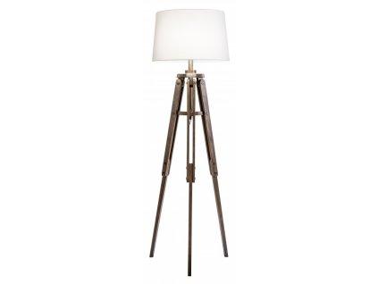 Stojací lampa stativ Davina, 158cm 01