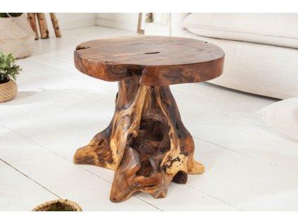 Designový konferenční stolek Cory, 40cm 01