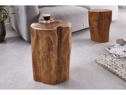 Designový konferenční stolek Daniel, 40cm 01