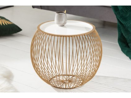 Designový konferenční stolek Dom, 41cm 01
