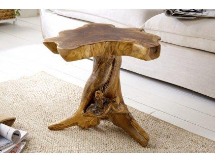 Designový konferenční stolek Duggie, 40cm 01