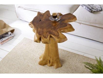 Designový konferenční stolek Duggie, 60cm 01