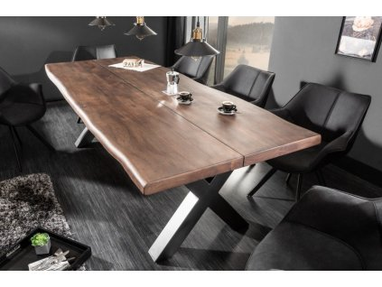 Luxusní jídelní stůl Graham, 240cm 01