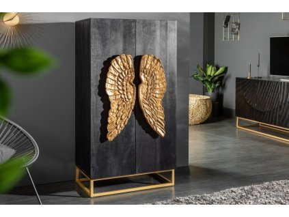 Luxusní komoda Esther, 70cm 01