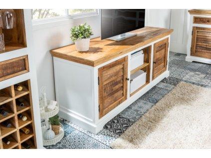Luxusní TV stolek Jack, 160cm 01