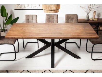 Luxusní jídelní stůl Jonah, 180cm 01
