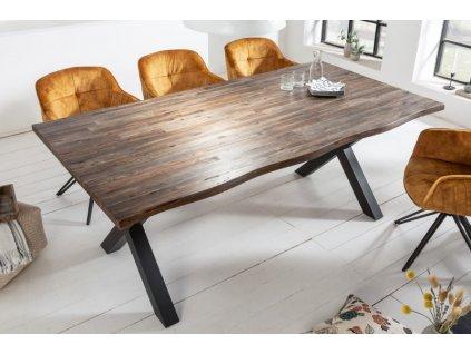 Luxusní jídelní stůl Jonas, 160cm 01