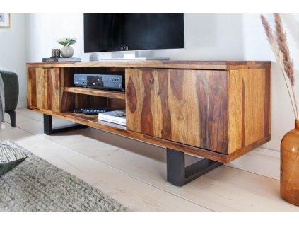 Masivní TV stolek Lee, 160cm 01