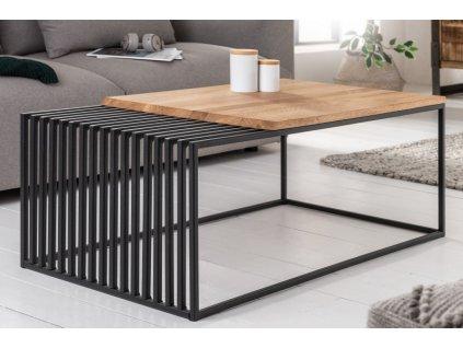 Designový konferenční stolek Lionel, 100cm 01