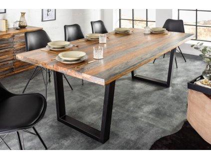 Luxusní jídelní stůl Malcolm, 180cm 01