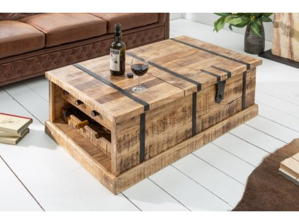 Konferenční stolek Craig, 100cm 01