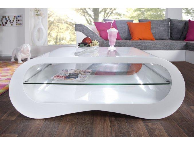 Konferenční stolek Aleš, 110cm 01
