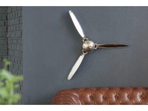 Dekorativní vrtulový šroub Lewis, 90cm 02