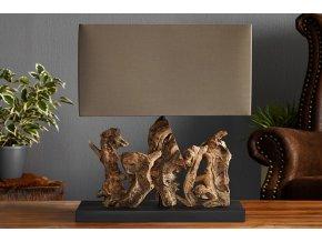 Luxusní stolní lampa Emma 03