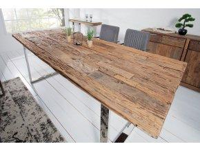 Masivní jídelní stůl Richard, 200cm