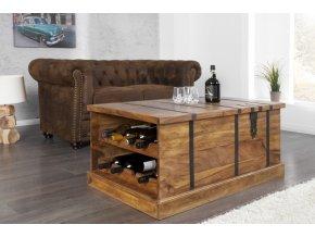 Konferenční stolek Jay, 100cm 01