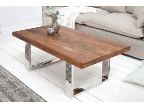 Designový konferenční stolek Ethan, 110cm 01