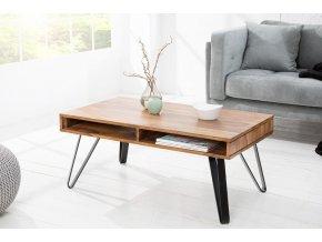 Designový konferenční stolek Declan, 100cm 01