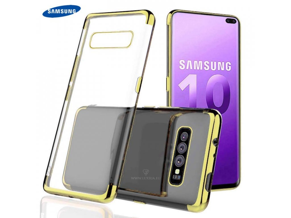 2c922e593 Roybens Basic Samsung - Gold + Dotykové pero zadarmo - Luxria