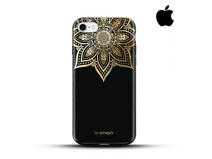 Black Talisman iPhone Abstrakt (1)