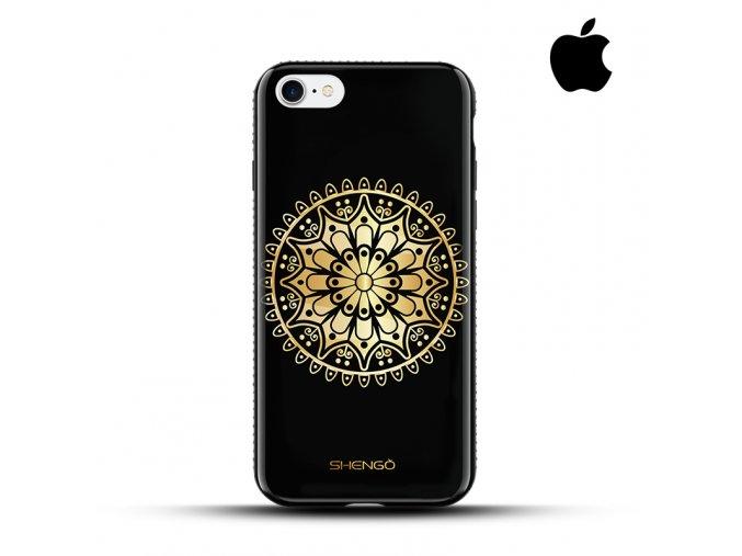 Black Talisman iPhone Abstrakt II (1)