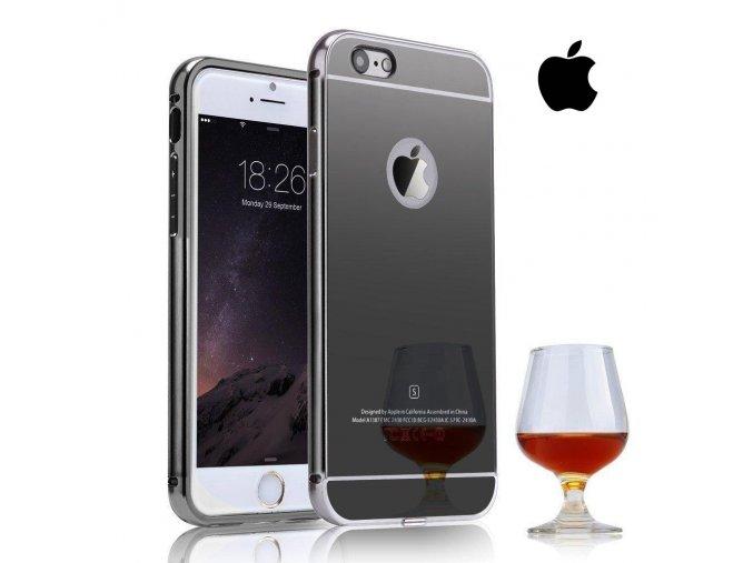 Roybens Mirror iPhone cierny (1) 2
