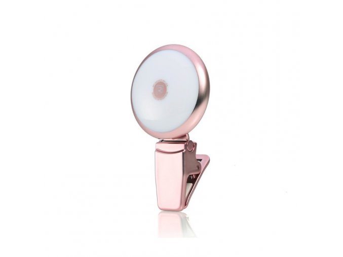 Remax Selfie Light Luxria (2)