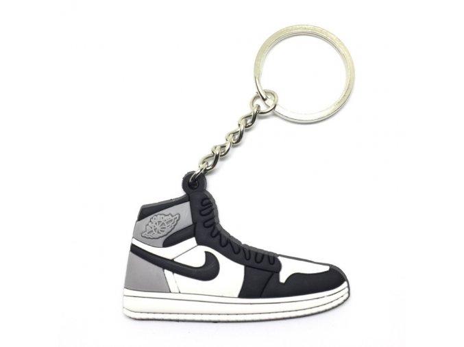 Prívesok Nike Air Jordan 1S Biela (1)